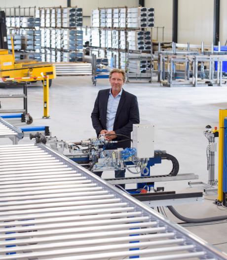 B&G maakt groei zichtbaar in nieuwbouw in Veldhoven