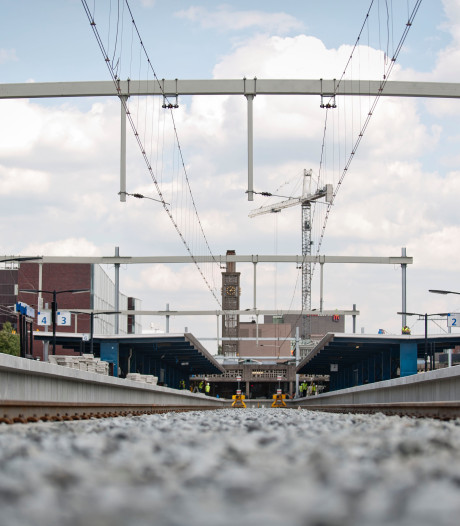 Meer dan een miljard extra voor spoornet in Twente en Achterhoek
