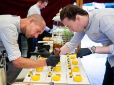 Al voor de opening is dit toetjesrestaurant in Apeldoorn helemaal volgeboekt. Wij namen alvast een kijkje