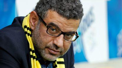 """Gewezen voorzitter Maged Samy twee jaar na faillissement Lierse SK: """"Ik heb toen veel tranen gelaten, maar ik kon er echt niet nóg eens geld in stoppen"""""""