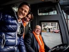 Ex-staatssecretaris Teeven verslaafd aan  leven als chauffeur Fred