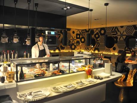 Aandacht voor pure gerechten bij Sun by Zarzo in Eindhoven