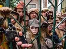 Hoe lang bestaat Dickens in Deventer nog? 'Ik hoop dat mensen het over willen nemen'
