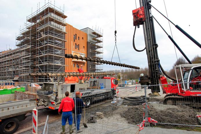 Renovatieprojecten van OFW zijn aanleiding geweest voor tientallen klachten (archieffoto).