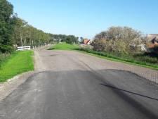 Nieuwehovendijk is bouwroute, ondanks protest omwonenden
