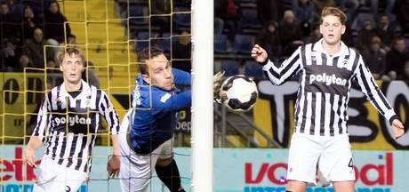 Zelfs 'informant' Te Loeke gist naar plannen FC Dordrecht