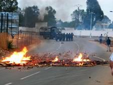 Woedende menigte bestormt gevangenis in Madagascar om een moordverdachte te lynchen