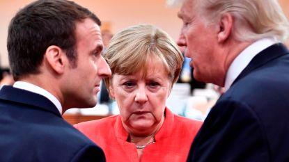 Trump stelt Europa voor existentiële vraag: moet en kan het zich losmaken van Amerika?