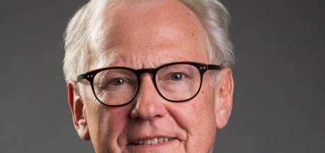 CDA'er Jan Pieter Lokker (70) wordt de derde burgemeester van de Hoeksche Waard