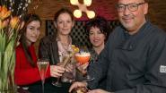 Bruisende zondag met 'Bubbles & Bites': vijf horecazaken en vijf wijnspecialisten serveren bubbels en hapjes