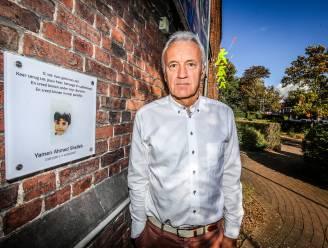 """Schooldirecteur Marc Slosse blijft meer dan 3 jaar na dood Yamen (6) aan schoolpoort ijveren voor betere infrastructuur: """"Beeld blijft voor altijd op netvlies gebrand"""""""