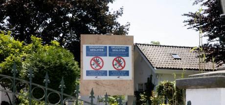 Familie boos over sluiten villa Bemmel