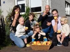 Dit gezin met vijf kinderen leeft volledig vegan: 'We eten echt niet alleen maar tofu'
