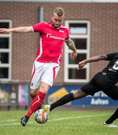 AZSV-Grol in eerste ronde van Achterhoek Cup