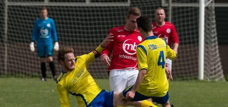 EMM gaat los, 'Mantel-zorg' voor Excelsior, SC Valburg kansloos