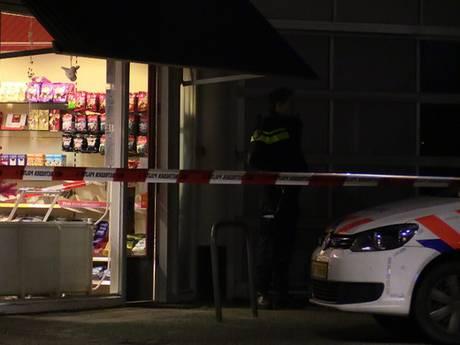 Haaksbergenaar opgepakt voor overval op tankstation in Enschede