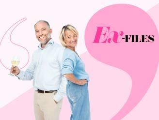 """Ex-partners Nathalie (54) en Charles (54) zijn gelukkig gescheiden: """"Als ouders komen we beter overeen dan als koppel"""""""
