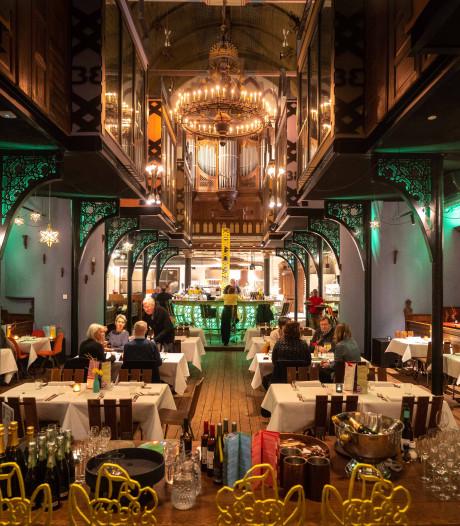 Bizar-Bazar breidt hotelcapaciteit uit en hoopt op terras aan Van Muijlwijkstraat