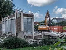 Schoolgebouw Kompas in Zevenbergen verdwijnt van toneel