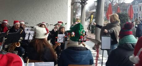 Kunst & Eer geeft kerstconcert in kou