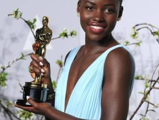 Lupita Nyong'o in beeld voor 'Star Wars'-film