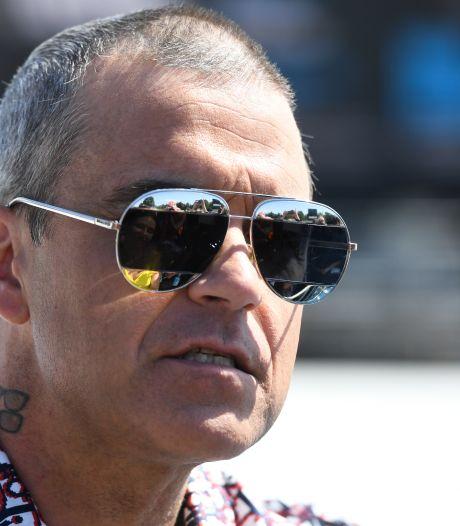 Robbie Williams slaat nieuwe weg in met aankomend album