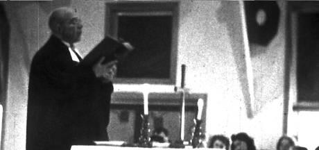 Originele beelden Westerborkfilm (her)ontdekt