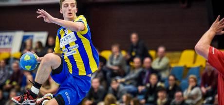 DarioPolman (27) uit Arnhem in All Star Team BENE-League