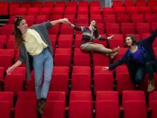 Arnhemse Meisjes slepen Cultuurprijs Arnhem 2020 in de wacht