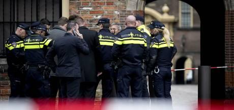 'Dreiger Binnenhof wilde geen aanslag plegen'