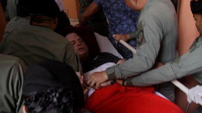 Panamese ex-president keert terug naar gevangenis na ziekenhuisopname