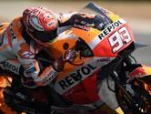 Márquez stevent af op vijfde wereldtitel MotoGP