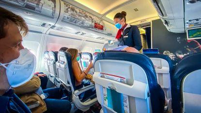 1.000 van de 4.200 jobs verdwijnen bij Brussels Airlines