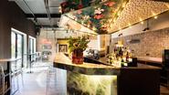 Bij zeven mooiste cafés ter wereld