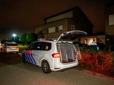 Man uit Breukelen opgepakt vanwege schietpartij in Raamsdonksveer
