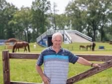 Boonzaaijer is trots op Renswoude Horse Trials