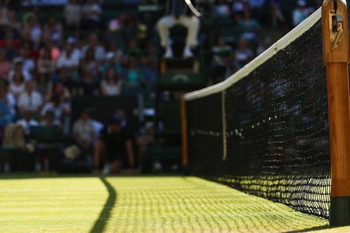 WTA toernooi in Linz (Oostenrijk)