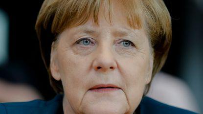 Merkel vernam VW-dieselschandaal via media in september 2015