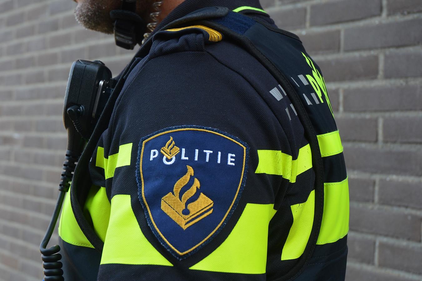 stockbd politie