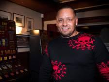 Michael van der Plas vond politie-inval 'buitensporig'