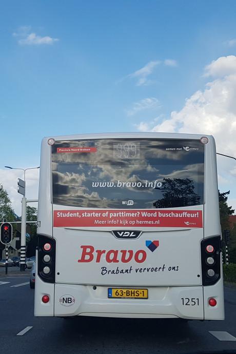 Bewoners Merefelt en Abdijtuinen uit Veldhoven boos over verdwenen bus 15