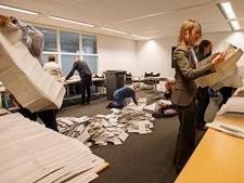 Schreeuwend tekort aan stemmentellers in Amsterdam