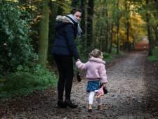 Zo verging het Ingrid en haar dochtertje, die terug moesten naar Australië en een gewelddadige ex