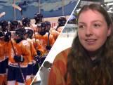 WK ijshockey: 'Heel anders dan een potje voetbal'