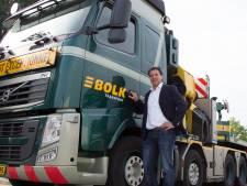 Bolk nestelt zich op XL Businesspark in Almelo