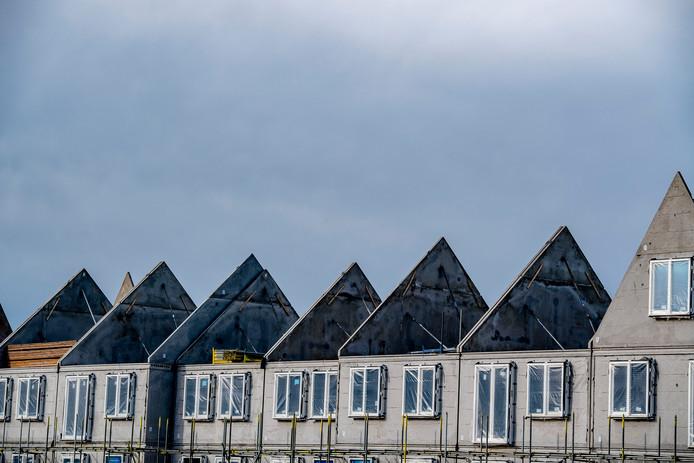 Omnia versterkt door de fusie haar positie in woningmarktregio Amersfoort.