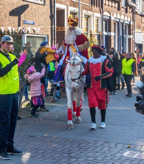 Anti Zwarte Piet Comité in Tilburg 'voelt zich erin geluisd' vanwege verplaatsen demonstratie in 2018