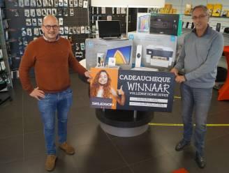 Ruiseledenaar sleept hoofdprijs van nationale Home Office-wedstrijd van Selexion in de wacht