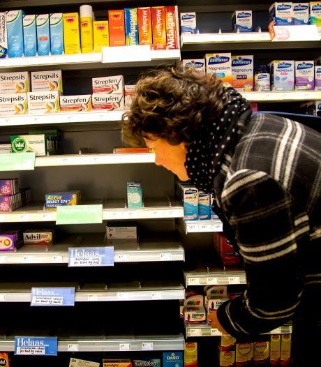 Kankerverwekkende stof ontdekt in paracetamol, maar 'veiligheid staat niet ter discussie'