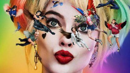REVIEW. 'Birds Of Prey' is het levende bewijs dat Harley Quinn het ook zonder Joker kan redden